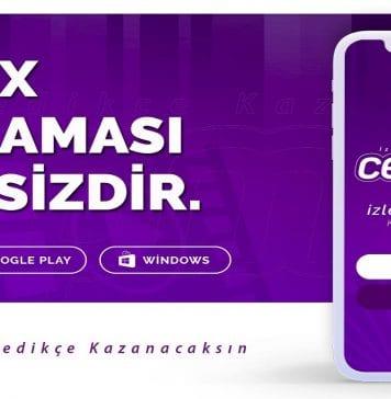 cepmax mobil uygulama