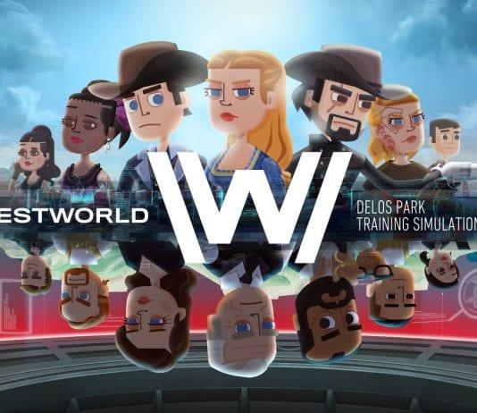 westworld mobil oyunu