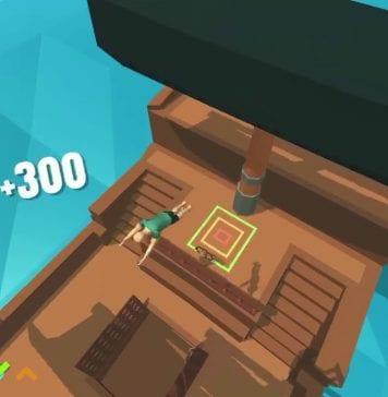 flip-trickster oyunu